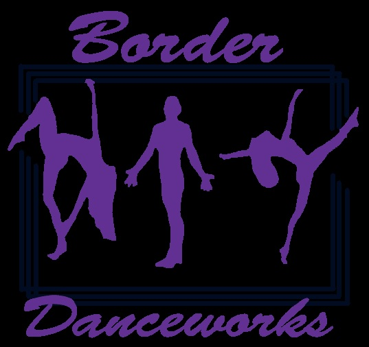 Border Danceworks 25th Anniversary Concert 2019